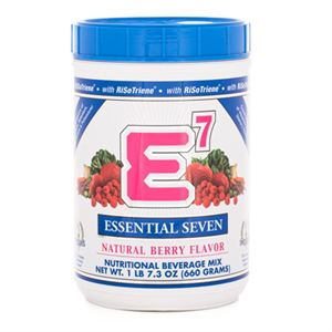 Picture of E7® Natural Berry Flavor (660g)